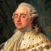 Louis XVI - People