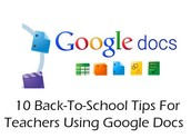 10 Back-to-School Tips for Google