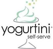 Yogurtini