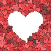 hearts for Grandma