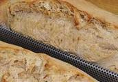 כיצד מכינים לחם ממחמצת?