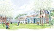 SUNY Fredonia Science Center