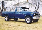 1984-1986 Ford F-150