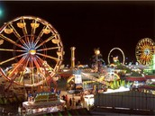 History of the Texas State fair