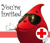 Donate Blood & Save Up To 3 Lives