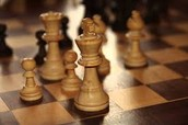 Chess Club - Winter Registration Reminder