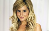 Ashley Tisdale as Crystal