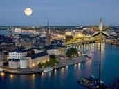 come visit Stockholm!