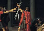 The Romans Weapons