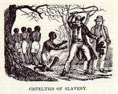 How did slaves resist?