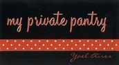 My Private Pantry Granola