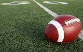 Me gusta jugar al futbol americano.