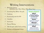 Writing PPT Slide 14
