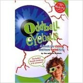 Oddball Eyeballs