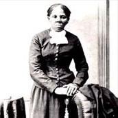 Viola Davis as Harriet Tubman