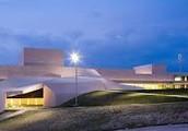 Palacio de Congresos Lienzo Norte, Avila