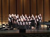 CMS Choir!