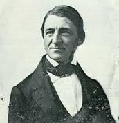 Ralph Waldo Emmerson