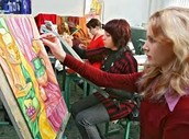 Together With The Best Art Classes Pacific Palisades Brentwood Men And Women Come To Be Professionals In Arts