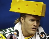What A Cheese Head