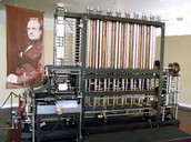 Charles Babbage's Invention