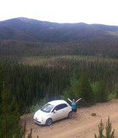 Exploring the Wilderness of CO