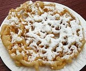 BHS Choir selling FUNNEL CAKES ~ Homecoming Oct 2nd NEED VEG OIL