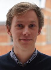 Even voorstellen: nieuwe collega Pieter Boon