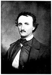 Edgar Allan Poe's Life