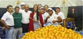 Fiesta Nacional de la Citricultura