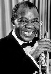 The Life of Louis Armstrong