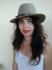 Notre Chamane Myriam Chamand 45 ans