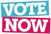 Employee Representative Nominations