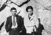 Bonnie & Clyde in History