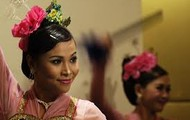 Indonesia's Traditional Dancing