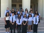 Future CHS IB Students