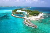 spring in the bahamas