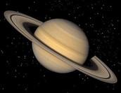 What Saturn looks like.