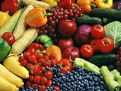 foods we should eat and foods we shouldn't eat