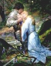 Entrevista a Genebra y Lancelot