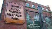 Edison National Historic Site