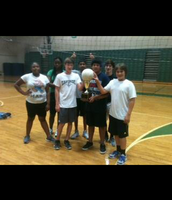 Volleyball Champs