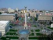 WELCOME TO UKRAINE!