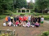 We LOVE Greenfield Hall!