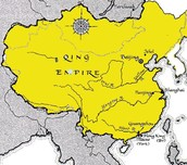 1911: Chinese revolution; end of Qing