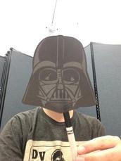 Earth Vader