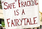 The end to fracking for natural gas