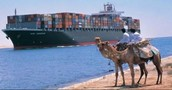 Do you really know everything about Suez Canal?