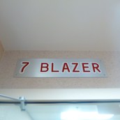 7th Grade Blazer