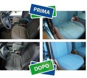Offriamo vari servizi alla vostra auto